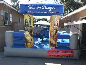 Toro Mecanico for Sale in Bell Gardens, CA