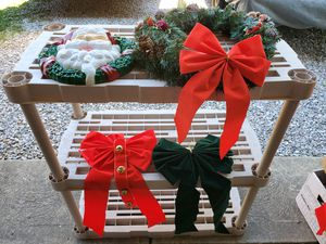 Christmas decorations for Sale in Pataskala, OH