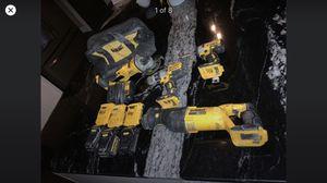 Dewalt 20 volt for Sale in Kennewick, WA