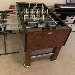 Foosball Table for Sale in Annapolis, MD