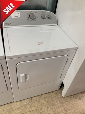 🌟🌟Delivery Available Electric Dryer Whirlpool White #936🌟🌟 for Sale in Orlando, FL