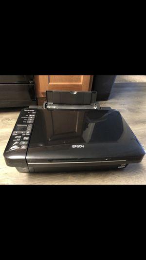 Epson Stylus NX420 printer for Sale in Hattiesburg, MS