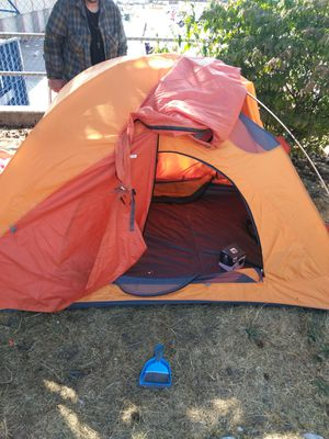 Marmot Limelight 3 Person Tent for Sale in Seattle, WA