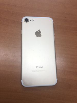 iPhone 7 Gold T-Mobile for Sale in San Diego, CA