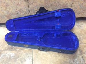 Case for 4/4 violin for Sale in Anaheim, CA