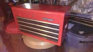 4 drawer Craftsman tool storage for Sale in Everett, WA