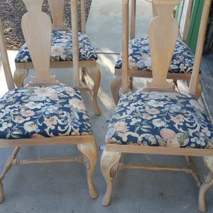 10pc Dining Room Table Set for Sale in Dinuba, CA