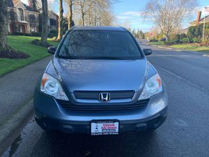 2008 Honda CR-V for Sale in Lynnwood, WA
