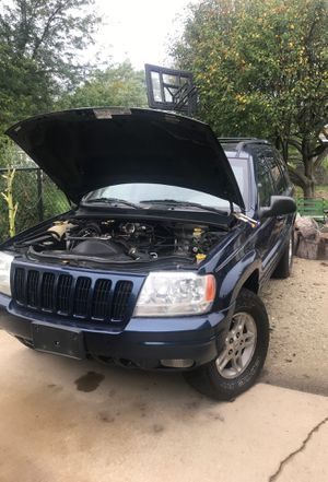JEEP PARTING OUT for Sale in West Chicago, IL