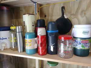 Thermos your pick $5 each for Sale in Berkeley Springs, WV