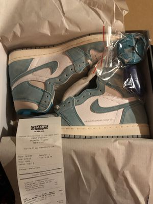 Jordan 1 Turbo Green DS size 8 for Sale in Alexandria, VA