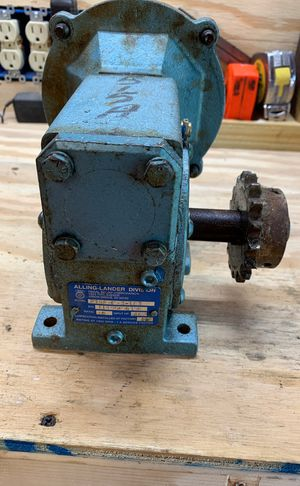 Gear reduction for Sale in Waynesburg, PA