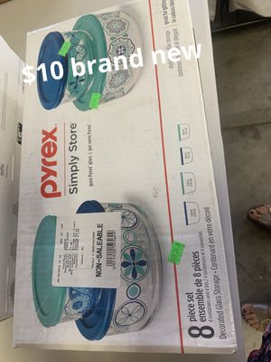 Pyrex for Sale in Fresno, CA