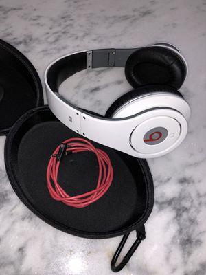 Beats By Dre Studio - Headphones for Sale in Miami, FL