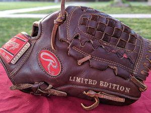 Rawlings Heart of the Hide 125th anniversary Baseball/Softball glove for Sale in Mesa, AZ