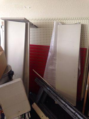 Peg board sheets for Sale in Caledonia, MI