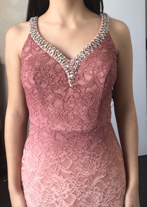 Ombré pink dress for Sale in Hesperia, CA