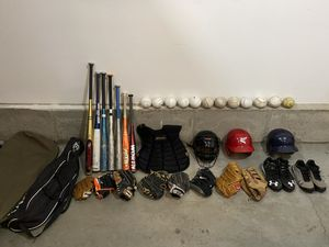 Baseball pack for Sale in Bluffdale, UT