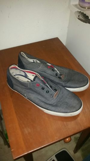 Young men's shoes size 12 for Sale in Orange, CA
