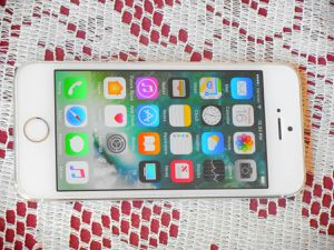 New Apple iPhone 5s T-Mobile/MetroPCS Phone for Sale in Glendale, AZ