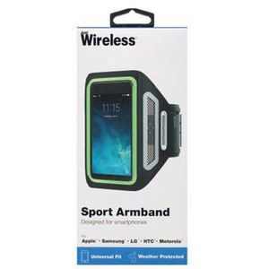 Universal fit armband for smartphones for Sale in Charlotte, NC