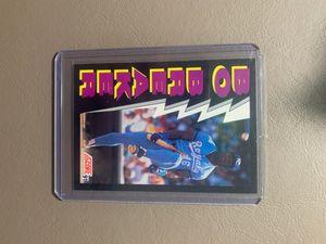 "Mint - Score 91 Bo "" Breaker "" Jackson Baseball Card for Sale in Aurora, OH"