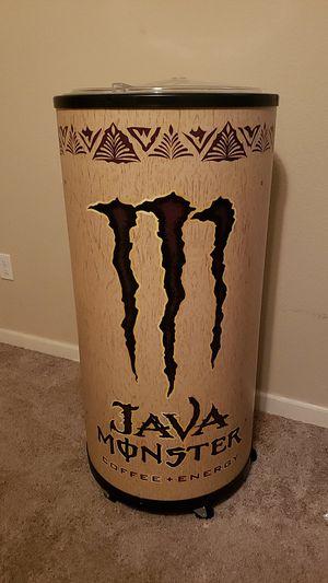 Monster JAVA cooler for Sale in Sanger, CA