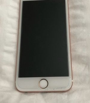iPhone 6s rose gold 32 gb for Sale in Huntington Park, CA