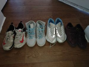 Girls / women's shoes for Sale in Phoenix, AZ