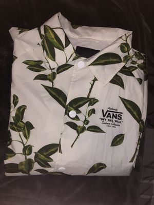Vans Torrey Coaches jacket for Sale in Campbell, CA