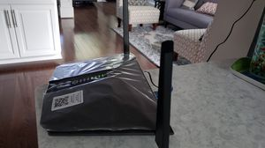 Netgear AX4 wifi6 router for Sale in Chantilly, VA