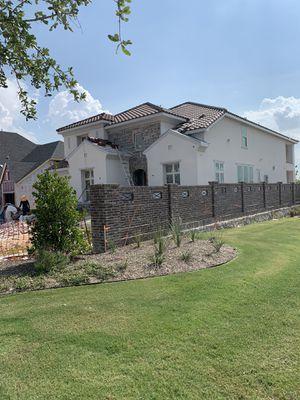 Stucco Work for Sale in Dallas, TX