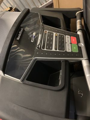 nordictrack treadmill for Sale in Springfield Township, NJ
