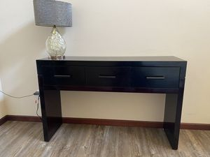 Console Table for Sale in Snohomish, WA