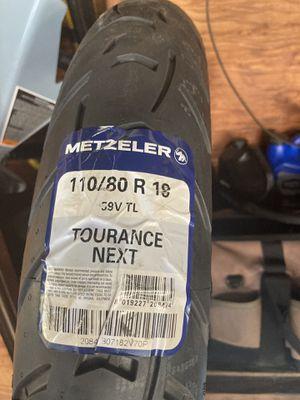 Metzeler Tourance Next motorcycle tire for Sale in Walnut Creek, CA