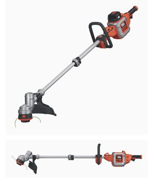 Black & Decker NST2036 Heavy-Duty 36-Volt Cordless Electric String Trimmer. for Sale in Knoxville, TN