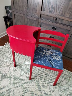 Antique telephone table for Sale in Los Angeles, CA