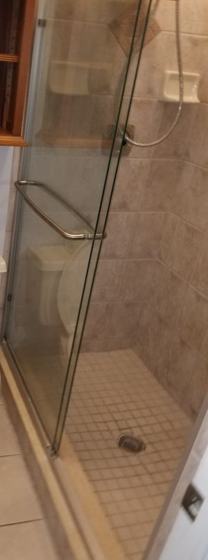 Glass shower Doors for Sale in NEW PRT RCHY, FL