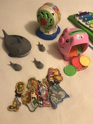 Toy 🧸 Lot for Sale in Richmond, CA