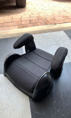 Booster seat used for Sale in West Palm Beach, FL