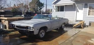 1968 impala for Sale in Los Angeles, CA