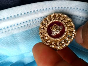 Versace Cuban Ring for Sale in Revere, MA