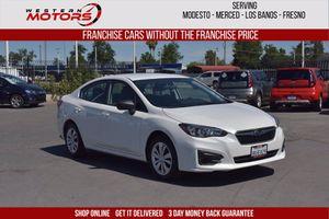 2019 Subaru Impreza for Sale in Los Banos, CA