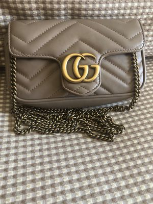 Authentic Gucci Bag for Sale in Oceanside, CA
