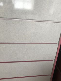 Pink Grey Tall Dresser - Sturdy And Holds A Lot for Sale in Cupertino,  CA