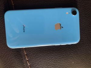 iPhone XR 64 gb unlocked for Sale in Richmond, CA
