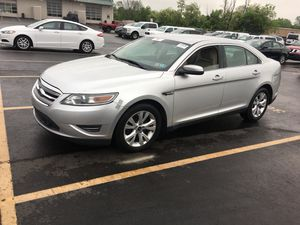 2012 Ford Taurus SEL for Sale in Philadelphia, PA
