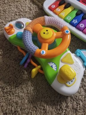 Toys bundel of 2 for Sale in Baltimore, MD