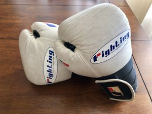 Fighting Sports Boxing Gloves 14oz for Sale in San Diego, CA