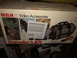 RCA video accessories kit brand new for Sale in St. Louis, MO